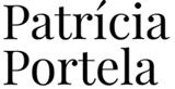 Patrícia Portela Logo