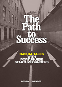 """The Path to Success"" book cover"