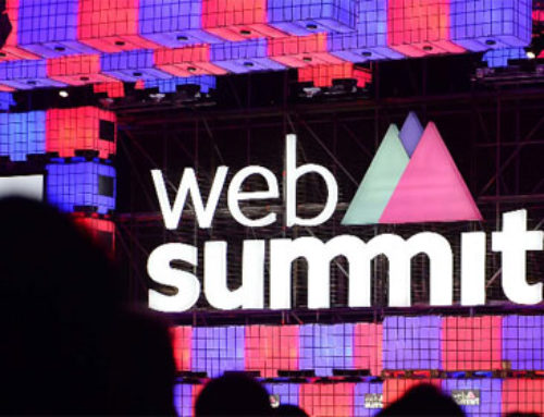 5 reasons I'll be at the Web Summit for the 5th time