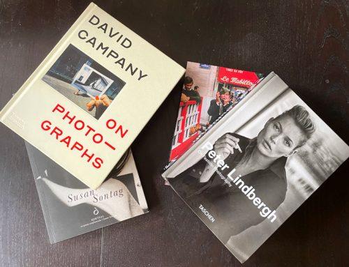 Books on Photography I read lately
