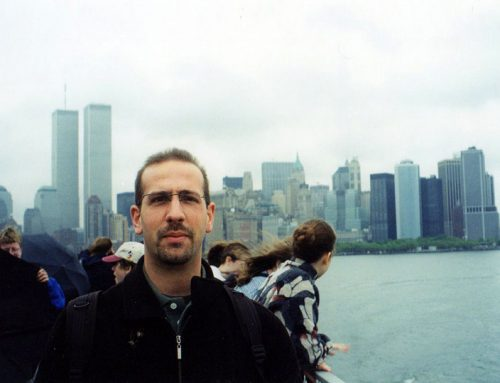 9/11, 20 years after
